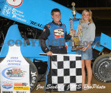 Sharon Speedway FASTRAK & ASCS 05/23/09