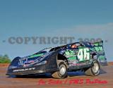 Lernerville Speedway WoO Late Models Firecracker -100 - 06/26-27/09