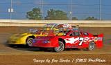 - Sharon Speedway - Six Pak Racing 06/12/10