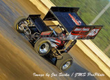 - Sharon Speedway - Six Pak Racing 07/10/10