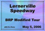 May 5, 2006-BRP