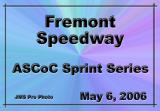 May 6, 2006 - ASCoC