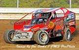 Sharon Speedway 05/10/08