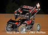 Lernerville Speedway WoO Sprints + LM 05/13/08