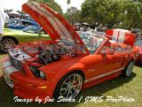 2008 Festival of Speed St. Petersburg, FL 03/29/08
