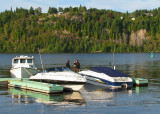bateaux de plaisance à Chicoutimi