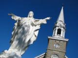 l'église des Méchins