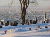 cimetière de ND du Portage