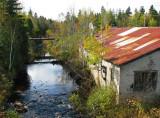 la rivière Ouelle