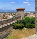 Carcassonne et ses murailles
