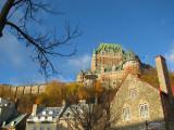 la branche du château