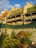 les maisons  du quartier Petit Champlain