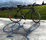 Le vélo héroïque