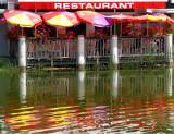 le restaurant du relais routier
