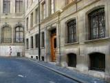 ballade dans le vieux Genève