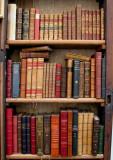 les vieux livres de la grand rue