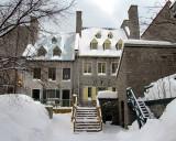 maisons du Petit Champlain
