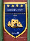Auberge JA Moisan
