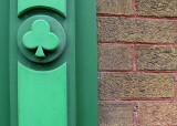le trèfle de la St-Patrick