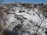 la chute de Kabir Kouba en mars