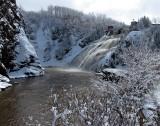 la fabuleuse cascade