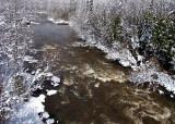 la rivière du loup