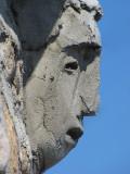 profil bétonné