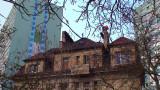 squat à Prague
