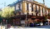 Squat à Athene
