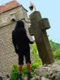 Le château de Dracula, Roumanie