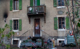 squat à Genève