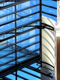 toit de verre