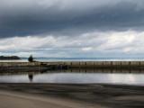 Lac St-Jean, le port de Métabetchouan
