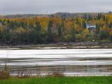 La baie de Métis