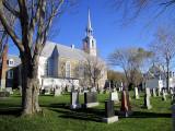 L'église de Notre-Dame du Portage
