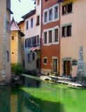 La Venise de Haute Savoie