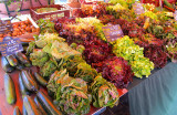 variétés de salades
