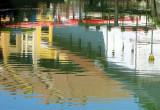 Annecy dans l'eau