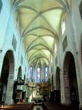 cathédrale d' Annecy
