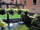 Annecy, ville fleurie