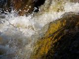 l'eau de la Sautauriski