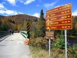 Chemin de la Vallée