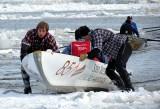 #851 sur la glace ferme