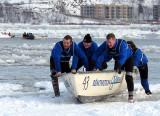 #43  sur la glace