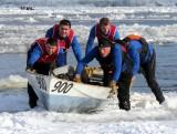 #900 intensité sur la glace