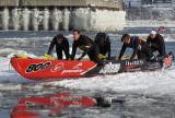 #800 Huot sur la glace