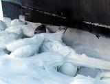 hélice de glace