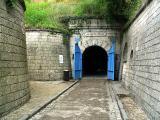entrée de la forteresse de Verdun