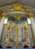 Notre-Dame-des-victoires , intérieur