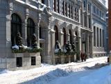 Hotel Dominion, rue St-Pierre